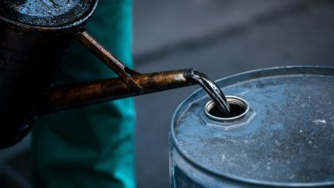 Global oil prices have dropped to near six-year lows.