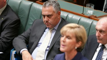 Joe Hockey's office says the travel was in line with guidelines.
