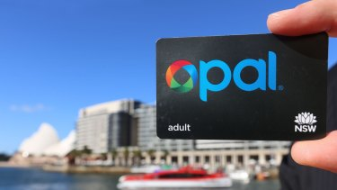 More than 7.5 million Opal cards are now in circulation.