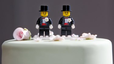 """""""Conscientious objectors"""" – from celebrants to cake bakers – want the right to refuse to provide their services to same-sex couples."""