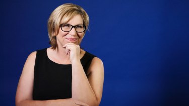 During her year as AOTY, Rosie Batty spoke on more than 300 occasions and continues this engagement, from community round tables to keynote speeches, much of it pro bono.