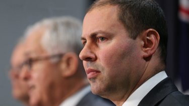 Minister for Environment and Energy Josh Frydenberg has pointed the finger at energy retailers.