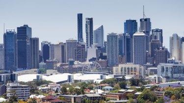 Rental prices in Brisbane grew 1.4 per cent in the June quarter.