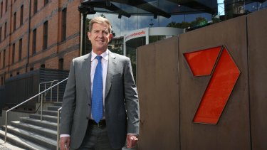 Chief executive Tim Worner described the upcoming Olympics as an opportunity for the network to realign itself as a premium content company across television, digital and mobile.