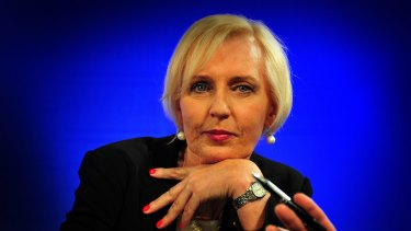 """""""Abbott believes that only Turnbull can restore their relationship,"""" says the former PM's friend Cate McGregor."""