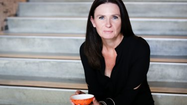 T2 co-founder Maryanne Shearer chairs the Veuve Clicquot judging panel.