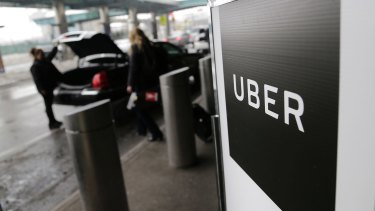 The Fair Work Ombudsman is investigating Uber's contractual relationship with its drivers.