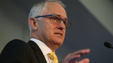 Malcolm Turnbull urged respectful, open debate on national security in which new measures could be questioned without inviting opprobrium.