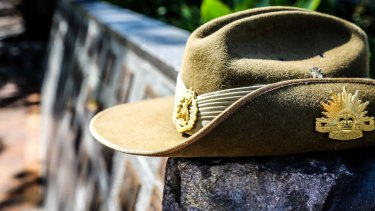 Around 500 Australians are expected to attend Tuesday's ANZAC service at Gallipoli.