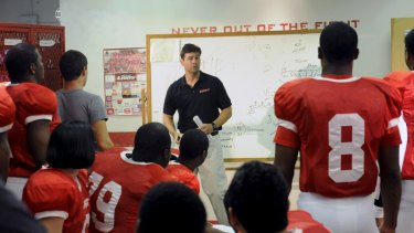 Friday Night Lights is a resolute drama waiting to be rediscovered.