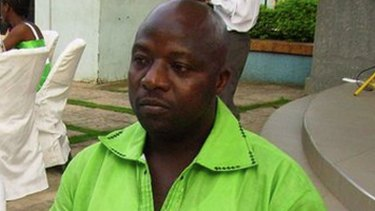 Flew from Liberia: Thomas Eric Duncan, the first patient in the US diagnosed with Ebola, has died.