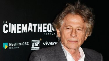 Polanski fled to France after pleading guilty to unlawful sex of a minor.