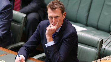 Social Services Minister Christian Porter said the tests were about helping people.