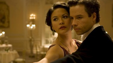 Gillian Armstrong says her last theatrical feature, <i>Death Defying Acts</i>, starring Catherine Zeta-Jones and Guy Pearce, was not a happy experience.