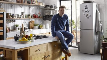 A new season of Jamie Oliver's eminently practical Quick and Easy Food series is screening in double episodes across Wednesday and Thursday.