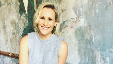 Emma Isaacs, founder of Business Chicks.