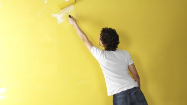 Maintenance costs are tax deductible for property investors.