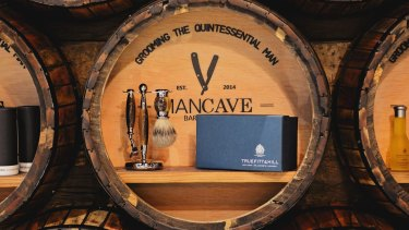 The Man Cave is opening in multiple locations in Sydney.