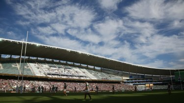 Renovation plans: Allianz Stadium at Moore Park forms part of the state government's stadium policy.