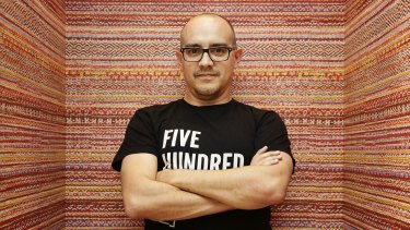 500 Startups founder Dave McClure received $3 million in funding from LaunchVic.