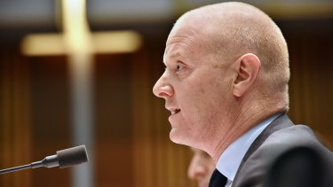 The bank's chief executive, Ian Narev, who will present the bank's results next week, wrote to staff on Friday, saying the bank would lodge a defence to the claims.