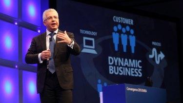 Kirill Tatarinov says digital transformation needs leadership.