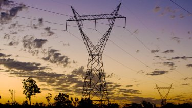AER chairman Paula Conboy said the rise would apply to the network charges included in power bills.