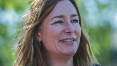 Housing minister Yvette Berry: Has released a dicussion paper calling for ideas to boost affordable housing.