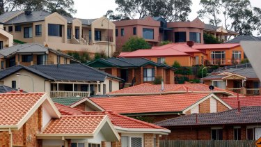 """There is some evidence that changes over time may be increasing risks"" in the property investment market as more and more people own multiple properties, the RBA said."