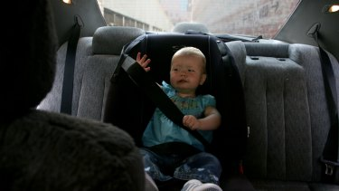 Leaving a child in the car to go shopping is an error of judgement some have to regret forever.