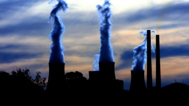 The government is yet to make a decision on whether to adopt a Clean Energy Target.