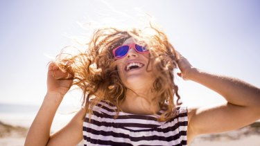 Blissed out? It might be in your genes.