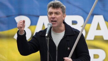 The assassination of politician Boris Nemtsov horrified liberal Russians but was shrugged off by many of their countrymen.