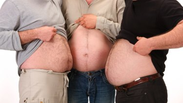 "Science has confirmed the ""dad bod"" is a real phenomenon."