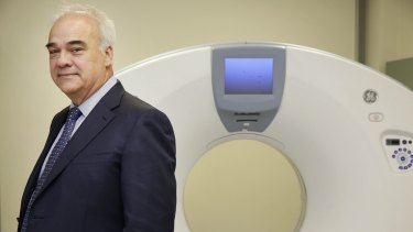 Primary Health Care chief executive Peter Gregg said the company would continue to be a Medical Director customer.