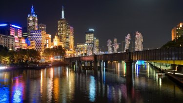 The addition of residential spaces has transformed Melbourne into a 24-hour city.