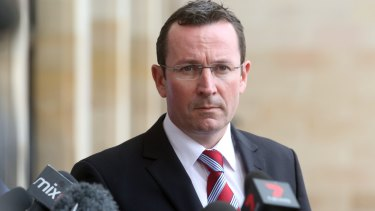 WA's policing model 'is not working', says Opposition Leader Mark McGowan.