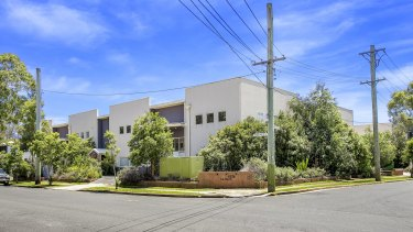 Units in demand at 2-6 Peel Street, Holroyd