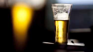 Harm can be - and is - caused by unmoderated alcohol consumption.