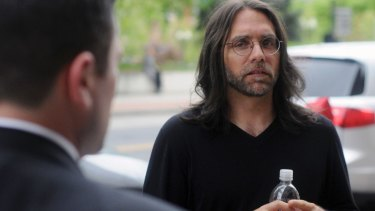 Keith Raniere, founder of Nxivm, pictured in 2009.