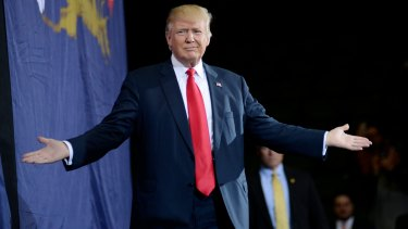 Donald Trump is expected to deliver on half his policy promises when he become the 45th president of the United States.