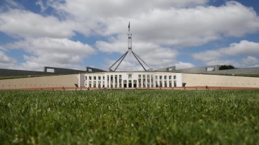 The government is attempting to bypass Parliament to hold its same-sex marriage postal survey.