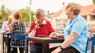 A great home care assistant can help the elderly go places.