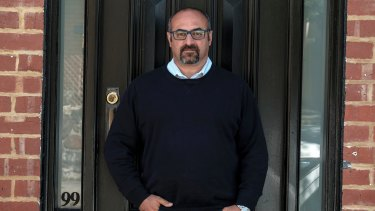 Federal MP for Wills Peter Khalil says he was priced out of Brunswick.