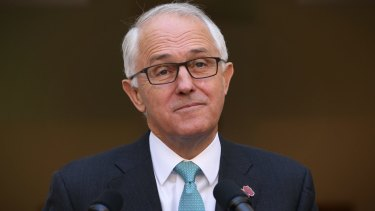 Prime Minister Malcolm Turnbull has kept tight-lipped on speculation of a deal with the US.