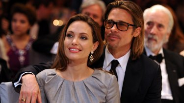 Angelina Jolie's lawyer confirmed that the actress filed for divorce from her husband actor Brad Pitt.