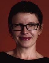 ACMI director and CEO Katrina Sedgwick says game design is where technical skills meet creative skills.