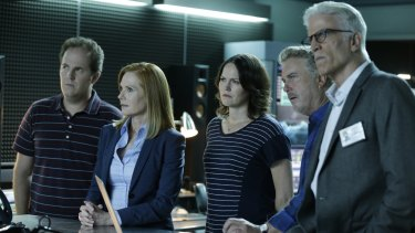 All the characters viewers loved return in Immortality, the final episode of <i>CSI: Crime Scene Investigation</i>.