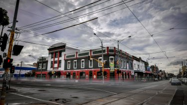 Brunswick's Bridie O'Reilly's, formerly The Sarah Sands, will close on Sunday ahead of a proposed apartment development.