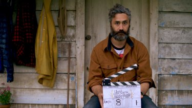 Director Taika Waititi is helming the highly anticipated <i>Thor: Ragnarok</i> in Queensland.